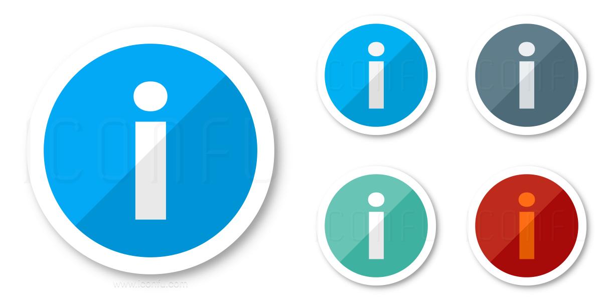 Information Icon