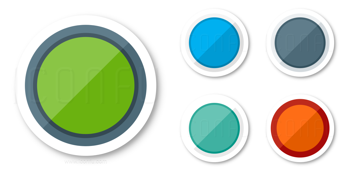 Photographic Filter Icon