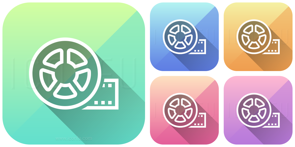 Movie Icon App Style Iconfu Movies free icon we have about (334 files) free icon in ico, png format. movie icon app style iconfu