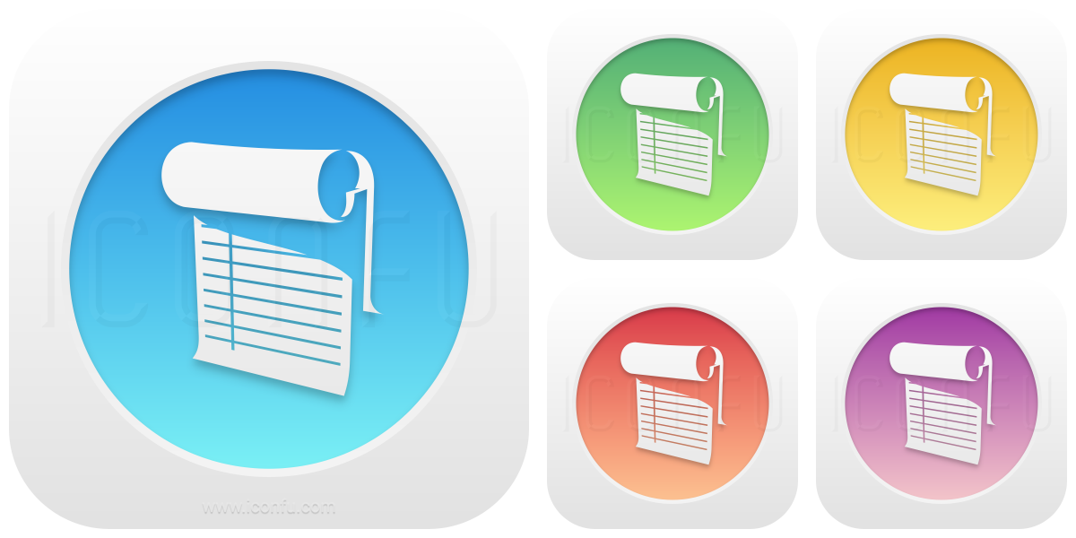 Notebook3 Icon