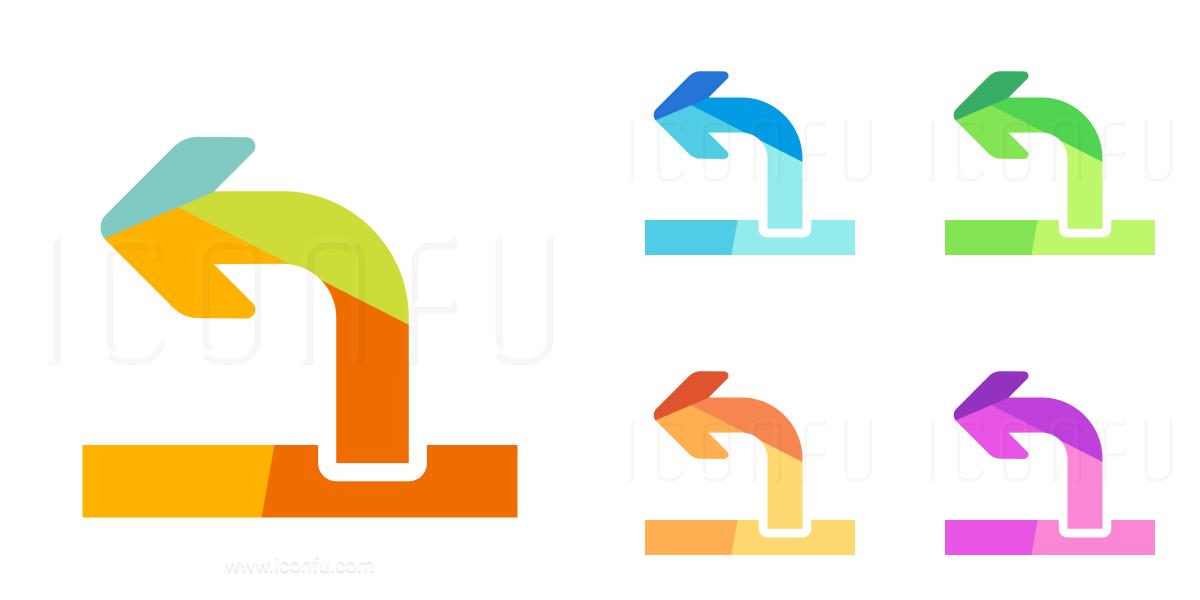 Arrow Out Icon