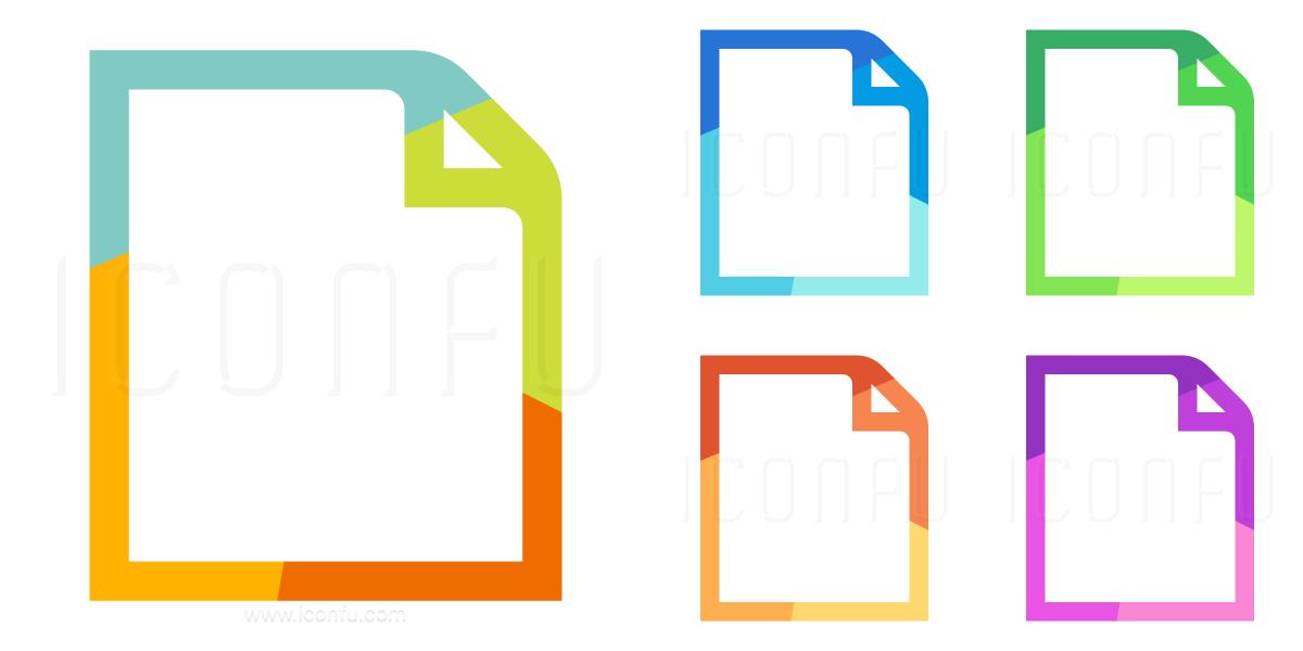 Document Empty Icon