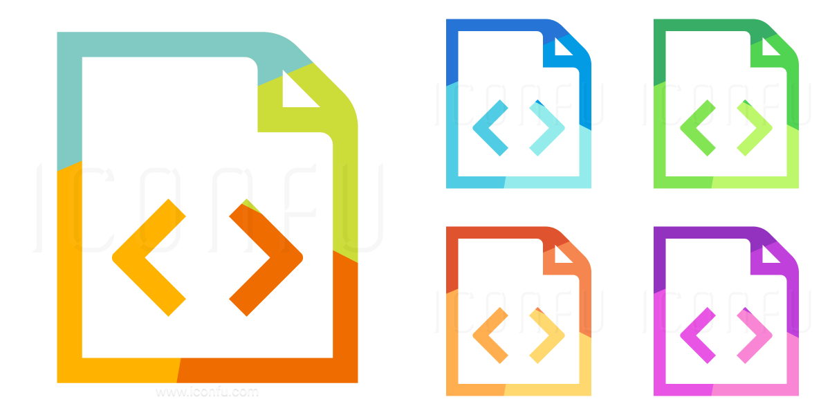 Document Tag Icon