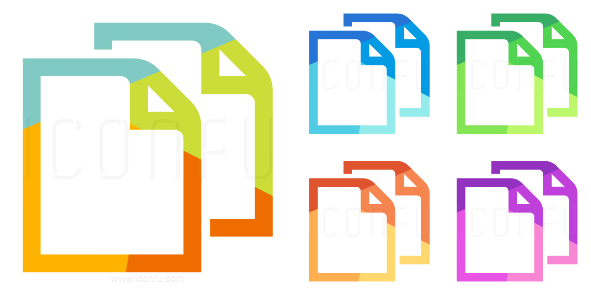 Documents Empty Icon