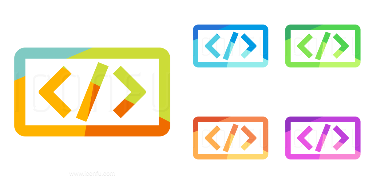 Html Tag Close Icon