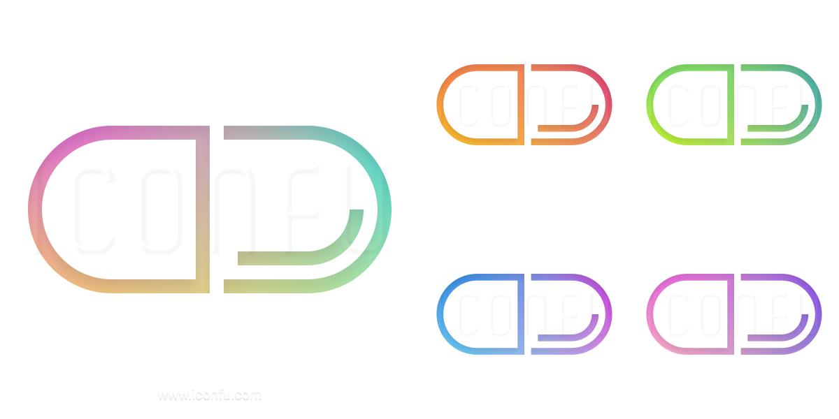Pill Capsule Icon