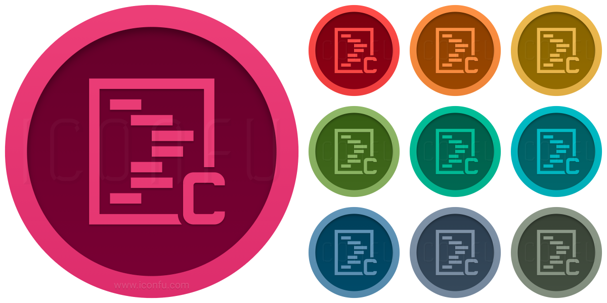Code C Icon