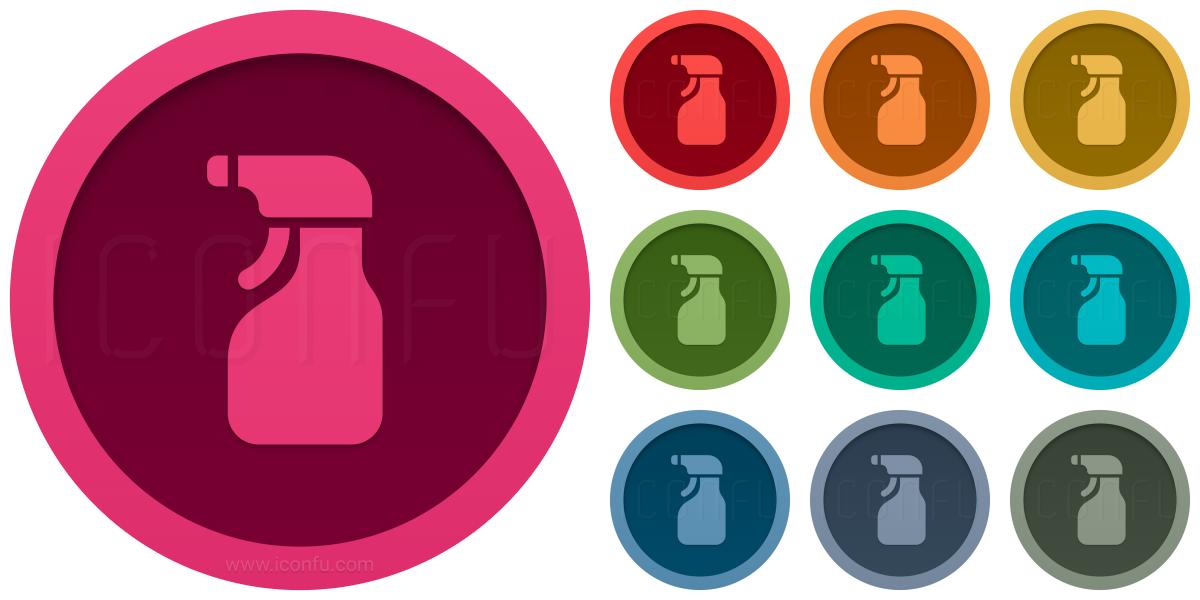 Detergent Icon
