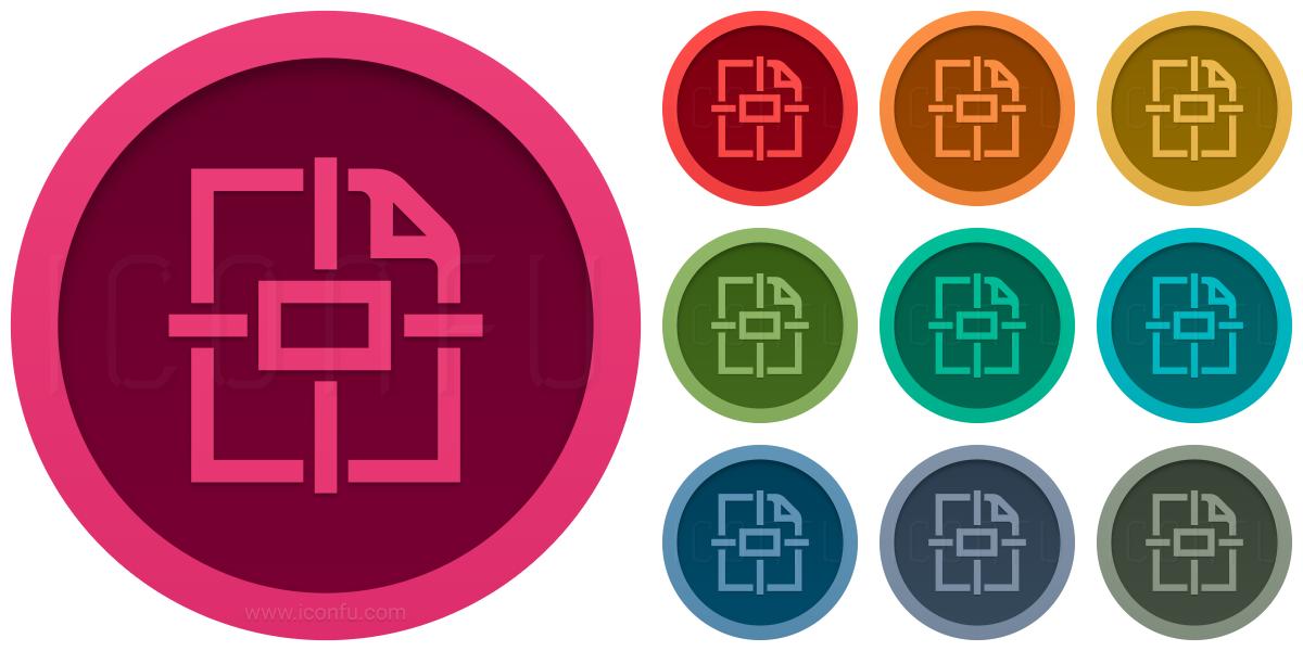 Document Center Icon