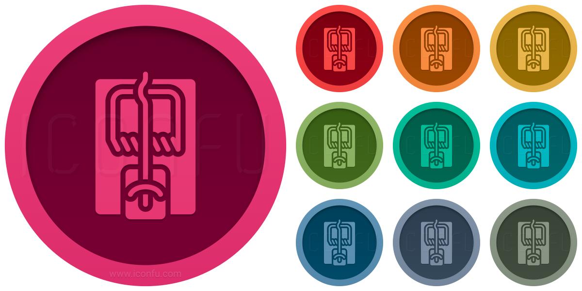 Mousetrap Icon