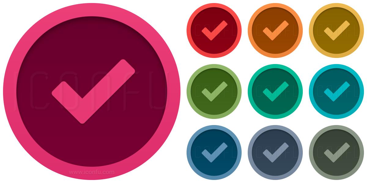 Navigate Check Icon