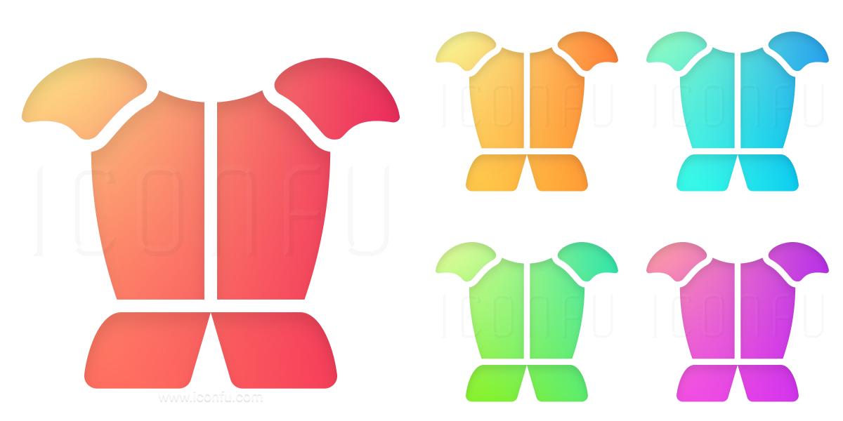 Armour Icon