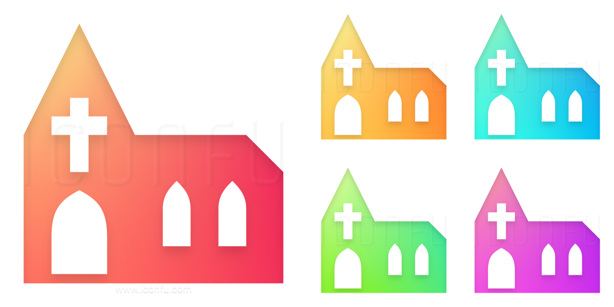 Ordinary The House Church #1: Church_icon.png