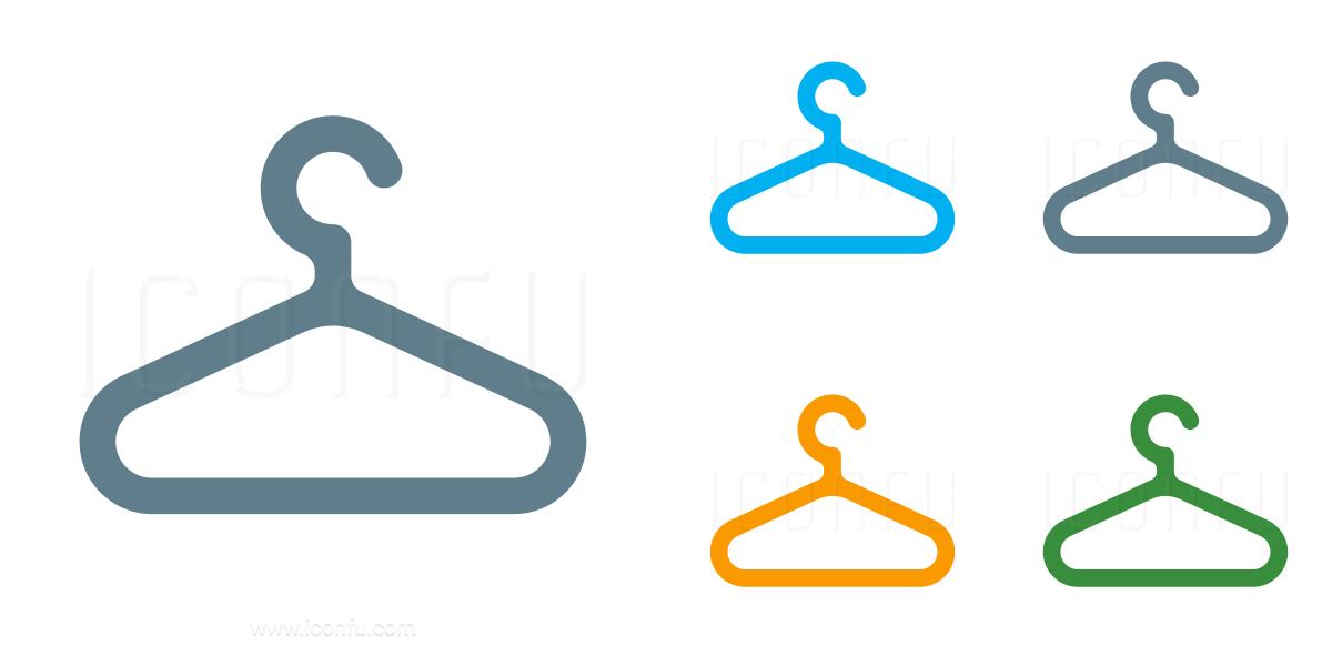 Coathanger Icon