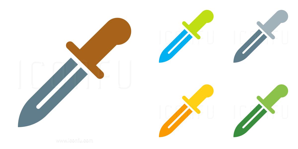 Dagger Icon