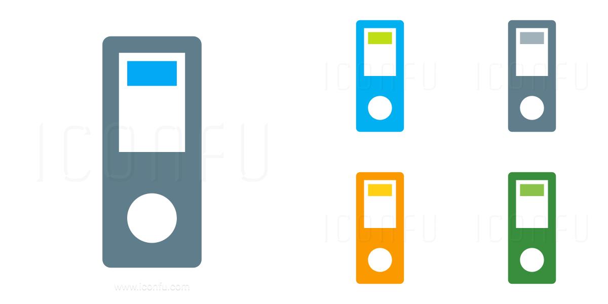 Folder Lever Arch Icon