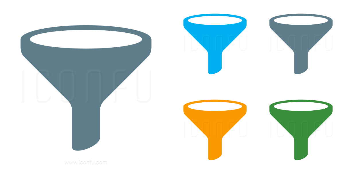 Funnel Icon