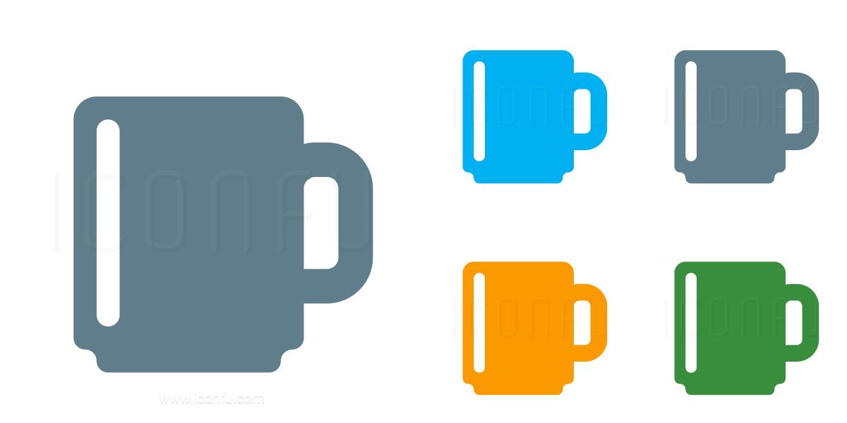 Mug Icon