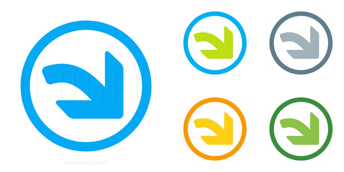 Nav Redo Icon