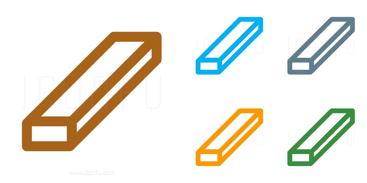 Plank Icon