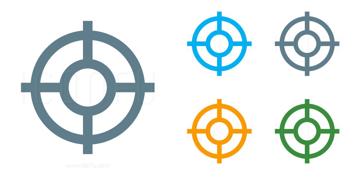 Reticle Icon