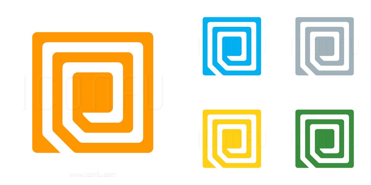 Rfid Chip Icon
