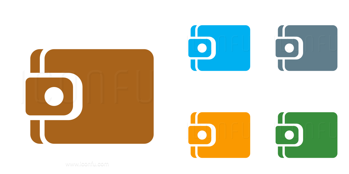 Wallet Empty Icon